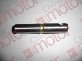Палец рессоры задней YUEJIN 1020/1041/1080 (D=25mm L=128mm) 2912Z51478