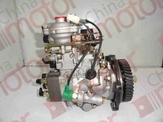 Насос топливный высокого давления (ТНВД) 4JB1-T E2  JMC 1032