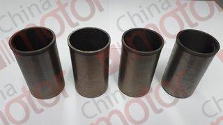 Гильза цилиндра (JB465Q-1AE1) FAW1020, 6371 (64,5x69.6x120) (комп.4шт)
