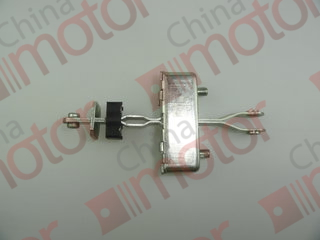 Ограничитель открывания  двери ISUZU NLR/NMR 55,85