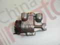 Цилиндр тормозной передний правый ISUZU NMR85 передний (проходной)