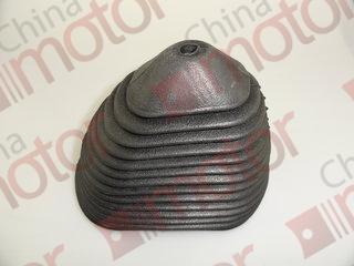 Пыльник рычага переключения передач ISUZU NQR71,NQR75