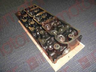 Головка блока цилиндров (не в сборе) JMC Carrying  E3, JX493ZLQ3 E4, JX493ZLQ4 все модели,8-94431-522-3