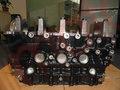 Блок цилиндров JMC Carrying E2  JX493ZQ4A