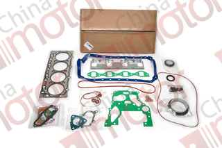 Комплект прокладок двигателя (вкл. сальники и ГБЦ) JMC Carrying  E2  JX493ZQ4A  к-т все модели 8-94109551-1