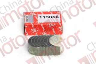 Вкладыши шатунные 0.00 JMC  JX493Q1 E2, JX493ZQ4A E3, JX493ZLQ3 E4, JX493ZLQ4, Carrying E1, к-т 8шт 8941257470