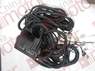Жгут проводов по шасси Baw Fenix 33462F-E4