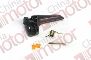Ручка двери внутренняя правая JMC 1032/1043/1051/1052 61041/N6121 (БЕЗ КОРПУСА)