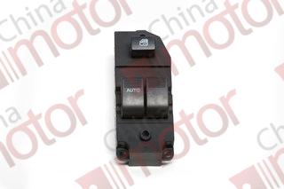 Блок выключателей стеклоподъемника левая дверь JMC 1032,1043,1051,1052 Е-2, Е-3 (8 контактов) 37185/N6112