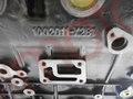 Блок цилиндров BAW 33460 E4/ 33462 E4