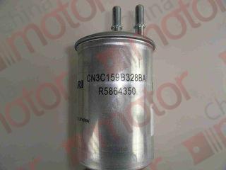 Фильтр топливный сепаратор элемент 4JB1-T, E3,E2 трубки JMC