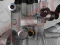 """Насос топливный высокого давления (ТНВД) 4JB1 E4 JX493ZLQ4 """"BOSCH"""" JMC"""