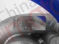 Турбокомпрессор 4JB1-T E2 JMC JB22-3