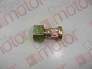 Шпилька колесная передняя правая FOTON-1049A/C (в сборе) 3103210-HF324 (FTA) AL1049-FTA