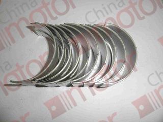 Вкладыши коренные 0.00 FOTON 1049А/1069/1099 T81558 P110/P135 (комплект 10шт)