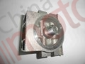 Кронштейн фильтра топливного тонкой очистки топлива FOTON P135T Т64103002-2 (Головка фильтра)