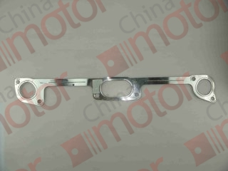 Прокладка коллектора впускного FOTON 1069,1049А,1099 метал. Т3688C024