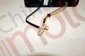 Фонарь указатель поворота правый FOTON-1099 1В24937100008