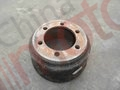 Барабан тормозной задний FOTON 1099/1093 (308x144x190x164mm, крепление PCD=205mm, 6 отв.) 3104102-НF16030
