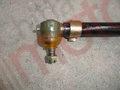 Тяга рулевая продольная в сборе FOTON-1039/1049A/1049C 3002000-НF324(FТ)