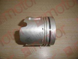 Поршень двигателя FOTON 1039/1049C D93mm под палец D34mm под 3 кольца 2mm+2mm+4mm 4JB1