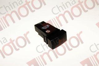 Выключатель (кнопка) аварийной сигнализации FOTON 1049А/1069/1051/1089 (24V) 1В18037300025