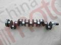 Вал коленчатый (Phaser 160Ti.180Ti) FOTON BJ1138