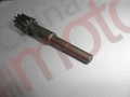 Шестерня привода спидометра ведомая FOTON-1069 (10 зубьев) 646-5911А1