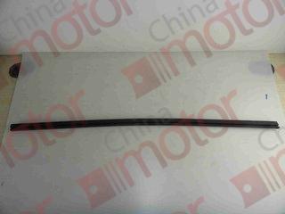 Уплотнитель опускного стекла FOTON-1049,1069 (бархотка) 1В18061200043 AMK/AL 180-043