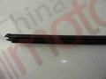 Уплотнитель опускного стекла внутренний FOTON-1049,1069 1В18061200044 AMK/AK180-044