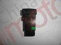 Выключатель (клавиша) задней противотуманной фары FOTON 1049A/1069 1B18037300027
