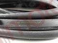 Уплотнитель опускного стекла левый FOTON-1049А/1069 1В18061200053 AMK/AL180-053