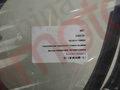 Уплотнитель опускного стекла правый FOTON-1049А/1069 1В18061200054 AMK/AL 180-054