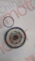 Фильтр топливный ГОТ FOTON 1089 евро-3 (низкий)