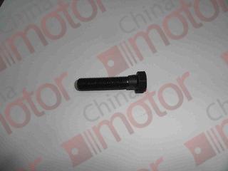 Болт шкива коленвала соединительный FOTON-1049А,1069,1099,1138 Т61104106