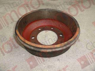 Барабан тормозной задний FOTON-1049А (крепление 6 отв.) 3104102-НF15014