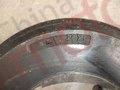 Барабан тормозной передний FOTON-1049А (крепление 6 отв.) 3103102-НF324(FТА)