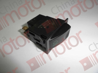 Выключатель (клавиша) противотуманных фар FOTON 1099/1093/5122 1В22037321008