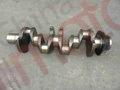 Вал коленчатый FAW 1083, FOTON 1089, CA4DF3-14, CA4DF3-13