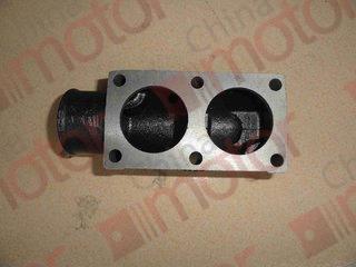 Крышка корпуса термостата FOTON-1069,1099,1049A,1138 TТ776Е002
