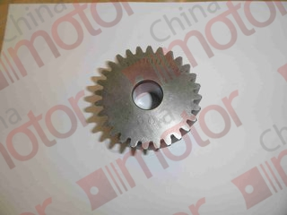 Шестерня привода компрессора FOTON-1049A,10691099,1138 (под конус) Т3117С151 P135/P160