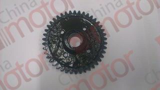 Шестерня привода компрессора FOTON-1089 3509015-151-JН40