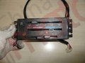 Блок управления кондиционера и отопителя FOTON 1099/1093 1В22037321002