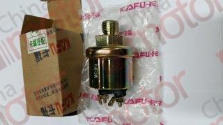 Датчик давления масла FOTON 1251 (2-х контактный)