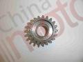 Шестерня промежуточная, привода масляного насоса FOTON-1069,1099 Т4111А021