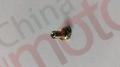 Болт-штуцер перепускной топливный шланга обратки от форсунок FOTON 1049A/1069/1099/1093 (M6x15mm)