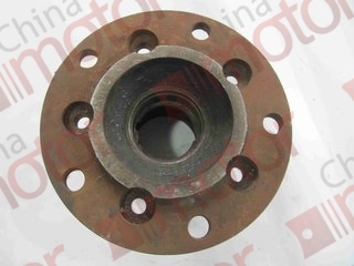 Ступица переднего колеса FOTON-1049C дв.ISUZU (5 отверстий) 3103101-HF324(FТР)