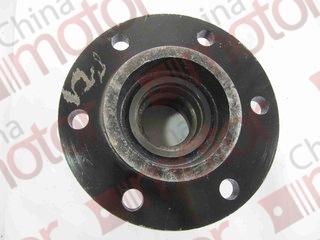 Ступица переднего колеса FOTON-1039 дв.ISUZU (6 отверстий) 3103101-НF324(FТL)
