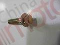 Болт крепления оси коромысел FOTON-1099,1138 3-й опоры (M12x50mm) Т2314J607