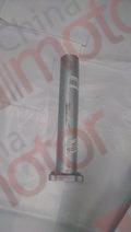 Труба глушителя промежуточная FOTON-1069
